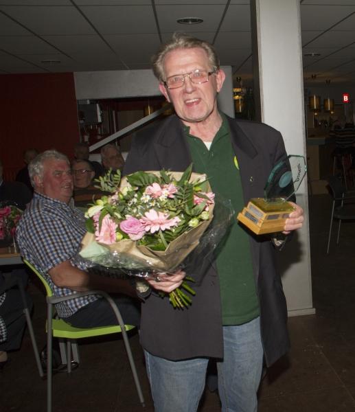 tilburg DB 2017 verenigings kampioen